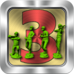 Toy Soldiers 3.1.34  APK MOD