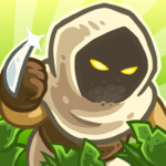 Kingdom Rush Frontiers – Tower Defense Game APK MOD 4.2.33