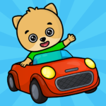 Car games for toddlers APK MOD 1.9