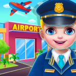 Airport Manager : Adventure Airline Game APK MOD 2.0