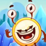Alarmy & Monsters: physics puzzle game MOD (Unlimited Money) 1.6.0