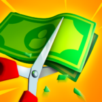 Money Buster MOD (Unlimited Money)3.0.32