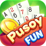 Pusoy Fun-13 cards, tongits, card games online MOD (Unlimited Money) 1.1.9