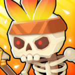 Cave Shooter  MOD (Unlimited Money) 1.0.36
