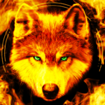 Fire Wallpaper and Keyboard 4.42  APK (Premium Cracked)