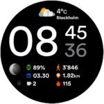 Manager Watch Face APK (Premium Cracked)3.2.5