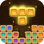 Royal Block Puzzle-Relaxing Puzzle Game MOD (Unlimited Money) 1.0.3