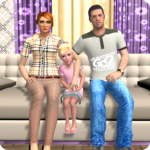 Step Father New Family Fun MOD (Unlimited Money) v1.6