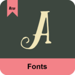 Fonts for Huawei and Emui APK (Premium Cracked) 3.3