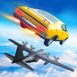 Jump into the Plane MOD (Unlimited Money) 0.3.0